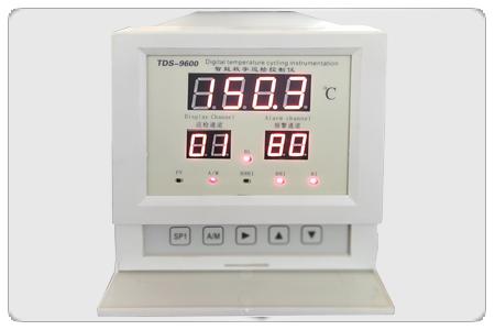 tds-9600数字温度巡检测控仪